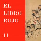 ELR11. Los Ocho Inmortales del Taoísmo y la mitología china. El Libro Rojo