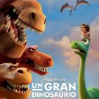 50 Un Gran Dinosaurio y muchas noticias del cine