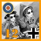 La Batalla de Inglaterra #12 ¡Vive la Batalla de Inglaterra!: Transmedia (peli, wargames, juegos). Punto y Final.