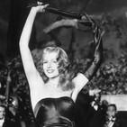 El Dj Cinéfilo - El sensual guante negro de Rita Hayworth