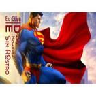ECHSR 24: Película de la semana, la percusión, Superman y debate sobre el doblaje