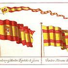 (Especial Fans) 2. Historia de la bandera de España