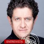 Lo más cul 1x15- Entrevista a Pedro Casablanc