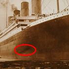 Expreso de Medianoche T06X34: Un Incendio o Un Iceberg ¿Qué hundió al Titanic?