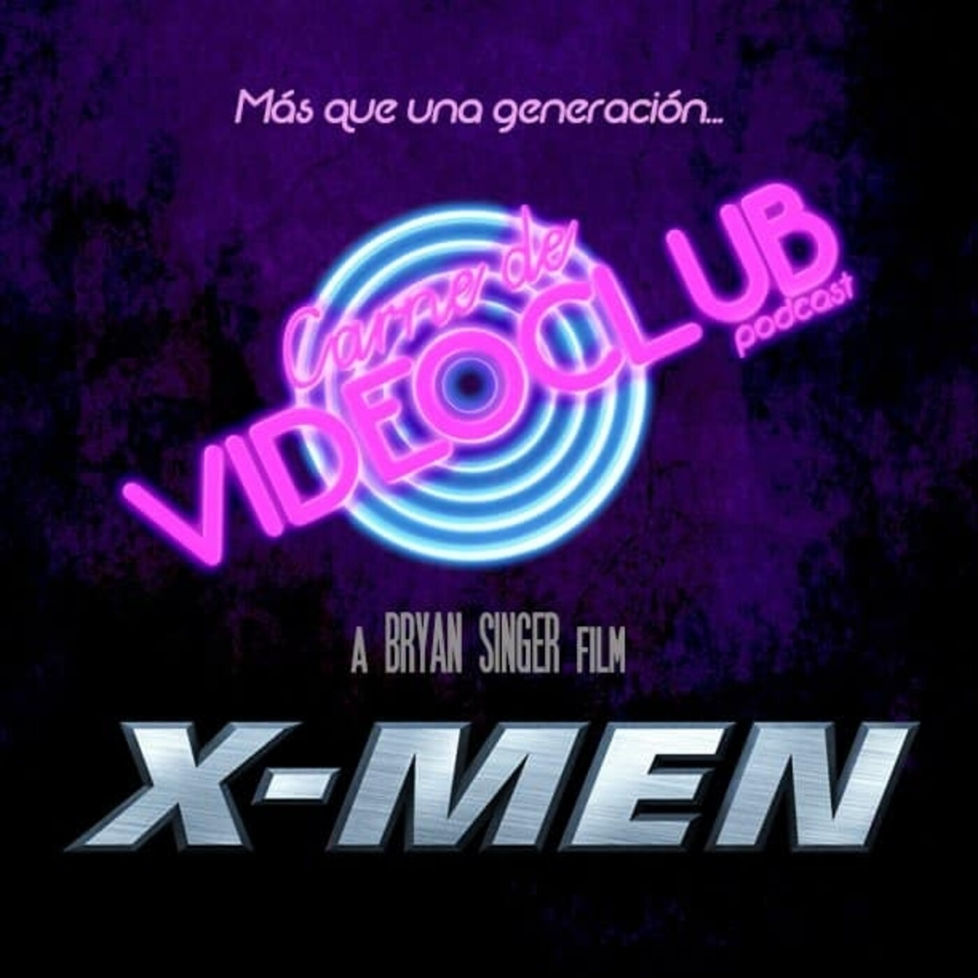 Carne de Videoclub - Episodio 131 - X-Men (2000)
