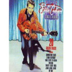 Eddie Cochran - Eddie Cochran Singles Album (1979) - tema 2 - Three steps to Heaven
