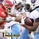 """Reset Bowl 2017 """"Partidos de Comodines"""""""