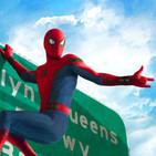 01x07 - Spider-Man Homecoming, Batman Telltale Series, IT, XBOX ONE