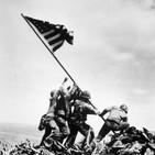 48 El sexto Hombre del Monte Suribachi en Iwo Jima - Relatos Históricos