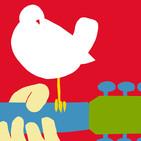 Woodstock: música y arte la contracultura