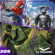 Review: Titans / Spiderman PS4 / Goblin Slayer - LC Magazine 209