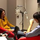 La preparación del narrador: Nerea Alfonso y Laura Monedero 1x05