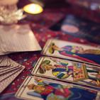 Jugando con el tarot terapéutico - 1