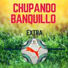 Chupando Banquillo Extra #13 El Barça busca un 9 en las rebajas del Corte Inglés