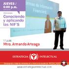 Conociendo y aplicando las Nifs (Las NIFs y su relación con el Control Interno en Las Entidades)