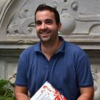 Entrevista al joven catedrático de Conservatorio, Juan Salvador Raya