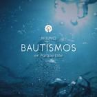 Bautismos - 16 de Junio
