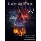 El Aquelarre del Rock #28 Entrevista con Adrian Falcon!! *(GrS) Lauma Kunn!!