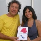 Entrevista con Silvia Gelices i Xavier Caparrós, El Paradigma del corazón