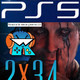 PS5: ARRANCA LA NUEVA GENERACIÓN - Raikoh VS Reconectados y detalles técnicos - Strike-Games.