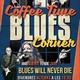 Blues Corner 22 - Marzo - 2019