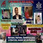 T4 EP114 Principio Vibracion/Amparadores Astrales/Expediente Rojas/Mensaje Estrellas/Agenda