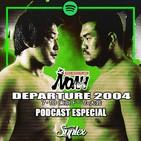 Retro Suplex - NOAH Departure 2004