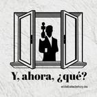 Y, ahora, ¿qué? Responde Paco González (COPE)
