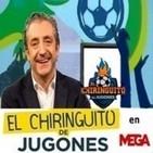 El Chiringuito de Jugones (18 Septiembre 2017) en MEGA
