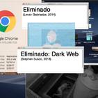 Aguas Turbias 96 – Cyberterror Vol.1: Eliminado y Eliminado: Dark Web