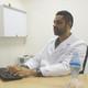 Dr. Edwin Pantaleón, traumatólogo de Hospitales San Roque en El Espejo Canario