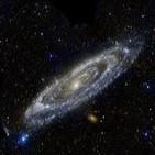 141208 Ciencia para todos - La Galaxia de Andrómeda, nuestra vecina cósmica