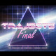 Trajecte Final 045: Solo Madafakas