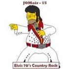 Elvis 70's Country Rock