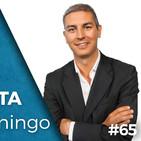 #65 - Roger Domingo sobre el mundo Editorial, Escritura y Rigor Intelectual