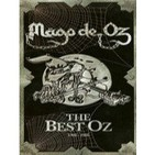 Mago de Oz - The Best Oz (2006) - Disco 2 - tema 5 - La Leyenda De La Mancha