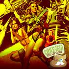 Sida Espacial: Las Jamonas espaciales de la Infinity Cacona!