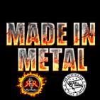 Made in Metal Programa 149 IV Temporada