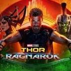 Especial Thor Ragnarok (Solo Especial)