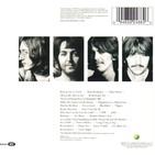 THE BEATLES - White Album (disc one)