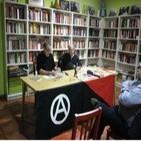 Presentació dels llibres El terror estalinista a Barcelona i Los Amigos de Durruti