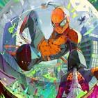 Ep.245 Spider-Man Lejos de Casa