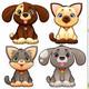 Salud y mascotas programa 3: Salud reproductiva en perros y gatos