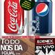 Todo nos da igual Nº 40. Los secretos de Coca-cola Vs Pepsi. H.P Lovecraft. Parejas que se quieren a matar...