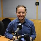Entrevista con Sergio López, candidato del PP