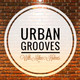 Urban Grooves (18-09-19)