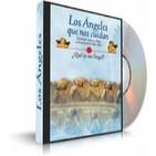 LOS ÁNGELES QUE NOS CUIDAN [ Audiocurso de Angeología] CD2