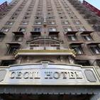 Informe Enigma 3x04 - El Hotel Cecil y sus huéspedes: La Dalia Negra, Richard Ramírez, El Estrangulador de Viena y Elisa