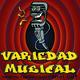 Variedad Musical (21/06/18)