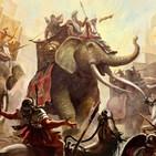 Los hermanos Graco / Las Guerras Púnicas (quinto y último ómnibus de Roma -por ahora-)